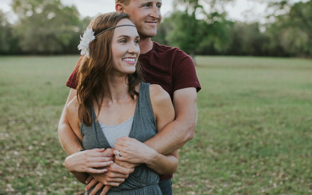 Ryan & Lauren