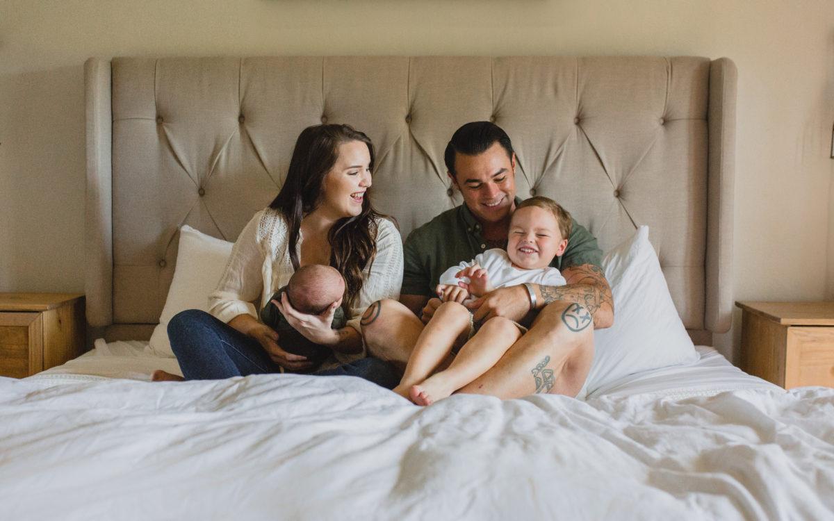 Prado family